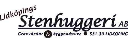 Gravsten i Göteborg Logotyp